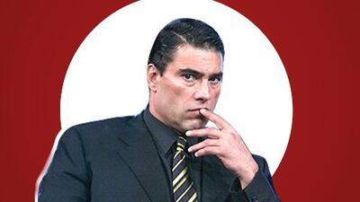 La intensa vida de Eduardo Yáñez: un seductor con mal carácter