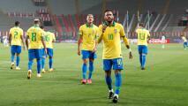 ¿Boicot? Futbolistas brasileños rechazan jugar la Copa América