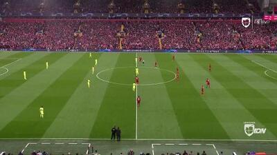 Highlights: Barça at Liverpool on May 7, 2019
