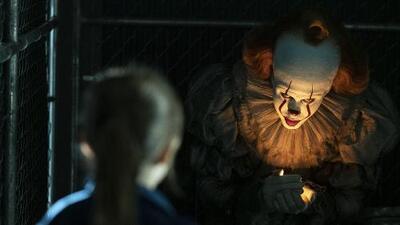 Regresa It, uno de los payasos más temidos del cine