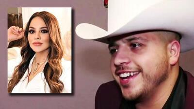 Jesús Mendoza aclara si habrá boda con Mayeli Alonso ahora que se divorció de Lupillo, ¿Mitzy diseñaría el vestido?