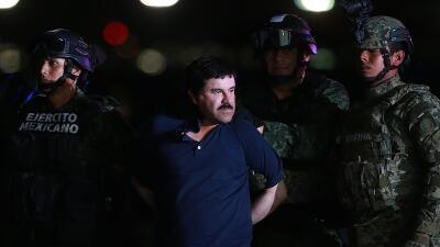 """Abogado de """"El Chapo"""" es clave para conocer pagos a políticos, dice hija del narco"""