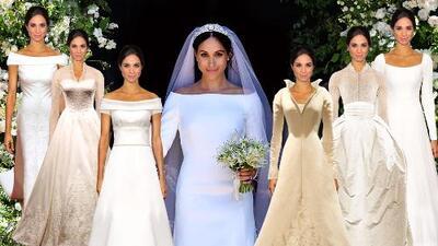 Cómo ver en vivo la boda de Harry y Meghan: síguela por Univision