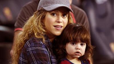 Controversia sobre el desarrollo intelectual del hijo de Shakira, ¿es un genio?