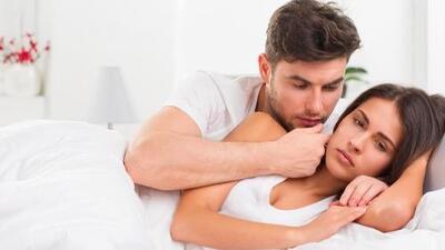 Las violaciones también suceden entre parejas casadas