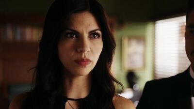 Mariana le reveló a Carlos Alberto la trampa de Daniela y Cristina para destruirlo
