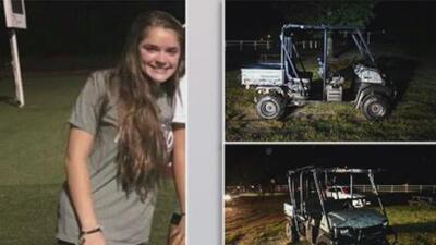 Encuentran escondida a una adolescente reportada como desaparecida en el condado Montgomery