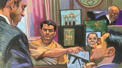 Testigo cooperante implica directamente al presidente de Honduras en uso de dinero del narco para su campaña