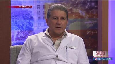 Se habla USA: Eduardo Carballo
