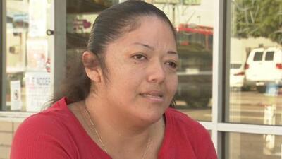 """""""Me vine y no me despedí de nadie"""": una inmigrante relata sus dos travesías para llegar a EEUU"""