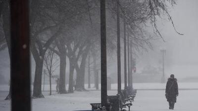 Nueva York declara estado de emergencia por tormenta invernal