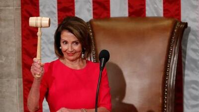 Pelosi points to 'Dreamers' as a legislative priority in new Congress