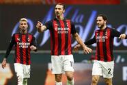 Benavento y Sampdoria empataron 1-1, Milan reafirma su liderato al vencer 4-0 a Crotone, Udinese se impone en casa 2-0 al Hellas Verona, Parma cae en su estadio 0-3 con el Bologna y la Lazio logra imponerse en Roma 1-0 al Cagliari.