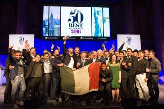 ¿Quiénes son esos chefs latinos entre los mejores restaurantes del mundo?
