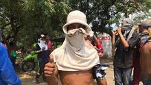 Dashed hopes: Venezuela's Volunteers Stranded in Cúcuta
