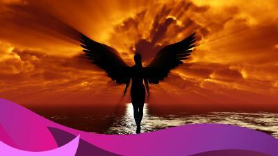Los diferentes tipos de ángeles y sus influencias