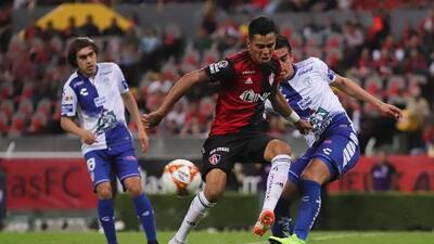 Cómo ver Pachuca vs. Atlas en vivo, por la Liga MX 27 Abril 2019