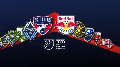 Calendario de los MLS Playoffs 2015: Definidas las Semifinales por Conferencia