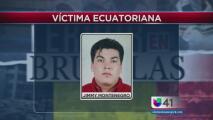 En coma ecuatoriano herido en ataque terrorista en Bruselas