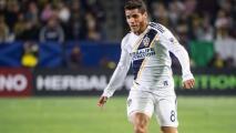 Jonathan dos Santos elige a sus cinco futbolistas favoritos