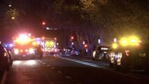 Ataque a puñaladas en iglesia de San José deja 2 muertos y 3 heridos
