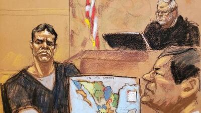 Juez aprobó incautar a 'El Chapo' Guzmán $12,666 millones, cifra que lo convertiría en el tercer hombre más rico de México