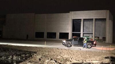 Muere un trabajador de la construcción al caer de una altura de 50 pies al noroeste de Houston