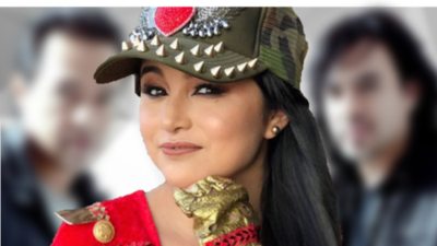 Rubí Ibarra hace a un lado la música urbana para cantar tema de Los Temerarios