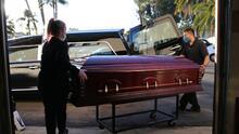 FEMA pide paciencia a quienes están solicitando el reembolso por gastos fúnebres a causa del coronavirus