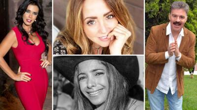 Estos 9 artistas estuvieron a punto de abandonar sus carreras por culpa de una enfermedad
