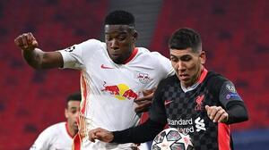 El Liverpool-Leipzig de la Champions se jugará en Budapest
