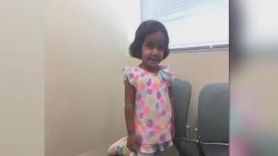 Lo que sucederá con el cuerpo de la niña Sherin Mathews genera polémica
