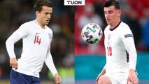 Inglaterra pierde a Chilwell y Mount una semana por tema Covid