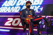 "Verstappen celebra llegada de Checo a Red Bull: ""Me impulsará a ser mejor piloto"""