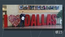 Concejal hispano de la ciudad de Dallas busca la reelección este año