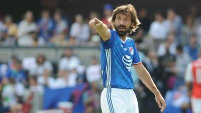MLS All Star vs. Juventus: horario juego de las estrellas