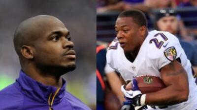 Doce jugadores de la NFL han cometido violencia doméstica en la última década