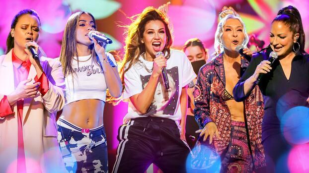 Lo que tienes que saber de Latin GRAMMY Celebra Ellas y su Música que podrás ver este domingo en Univision