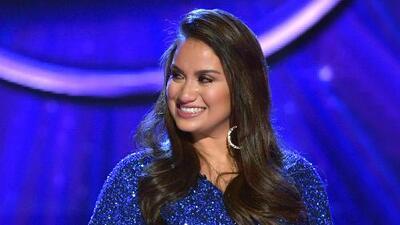 Lluvia Vega fue la participante eliminada la competencia a un día de la gran final