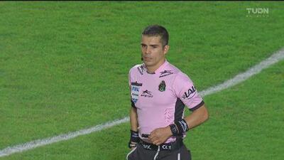 Primeros minutos Veracruz vs Tigres Liga