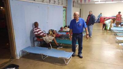 Vivienda y NMEAD informan listado de refugios disponibles