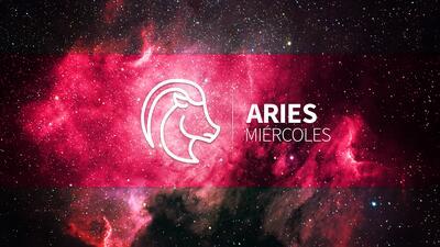 Aries – Miércoles 14 de febrero 2018: ¡Evita las inseguridades!