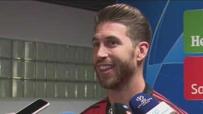 Sergio Ramos acepta que forzó la tarjeta amarilla: podría ser sancionado con más de una fecha