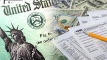 Crédito Tributario por hijos: esto debes hacer si no has declarado tus impuestos