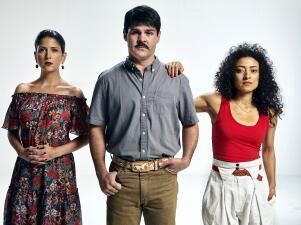 Conoce a los personajes de la serie 'El Chapo'