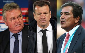 ¿Candidatos para el 'Tri?: técnicos mundialistas que están sin equipo en la actualidad