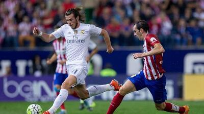 Supercopa de Europa 2018: Real Madrid vs. Atlético de Madrid