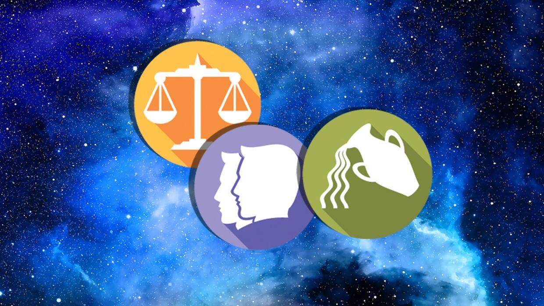 Elementos del Zodiaco: así son los signos de aire | Horóscopos | Univision