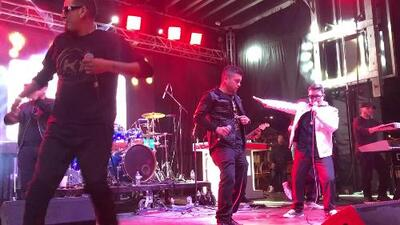 Kingz1 covers Kumbia Kings 'Azucar'