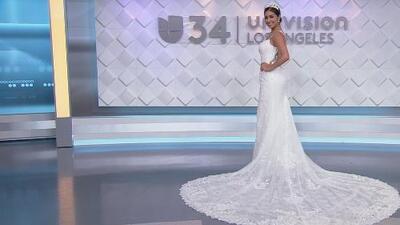 Tendencias de vestidos de novia y aspecto para tener en cuenta durante la escogencia